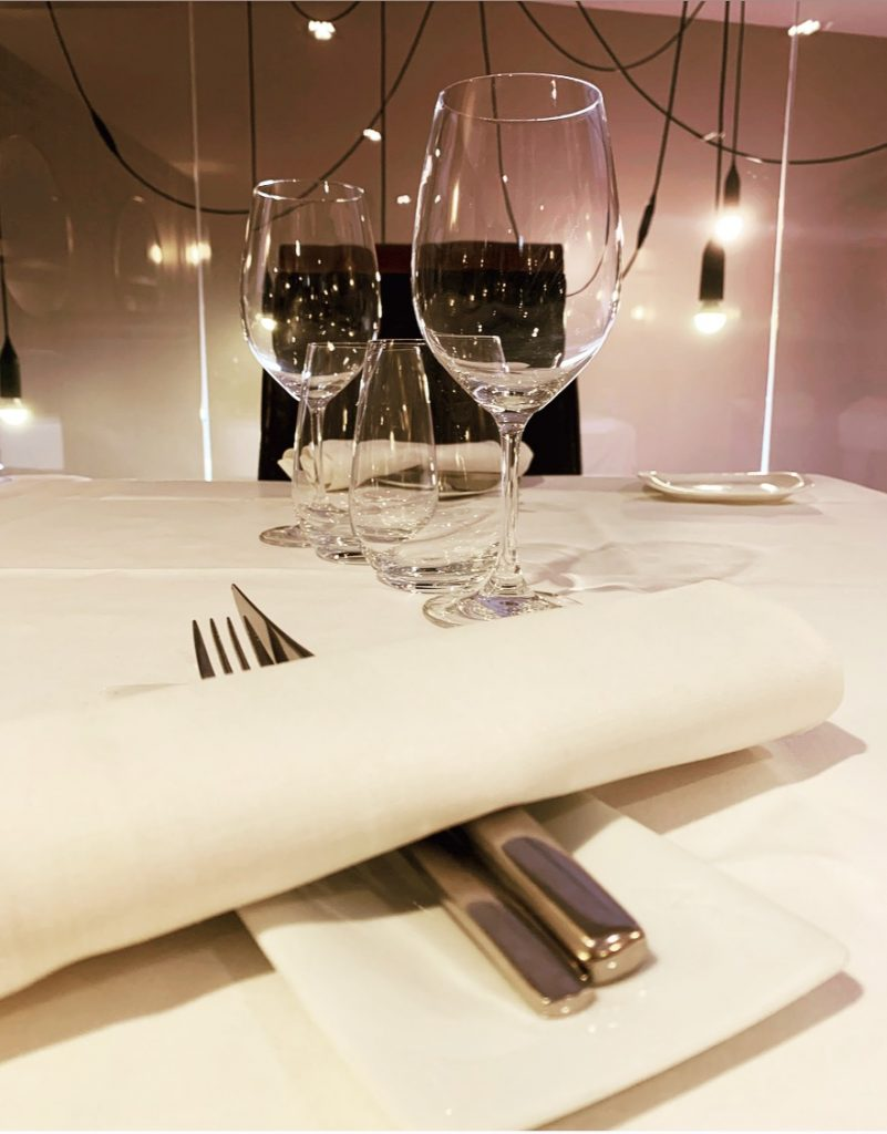 Restaurante 33 - Tudela de Navarra